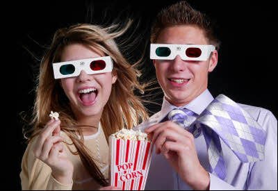 Watch 3D Without Glasses