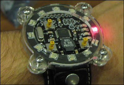 Arduino Watch