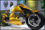 Creative Motorcycle Designs