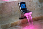 Futuristic Faucet Designs