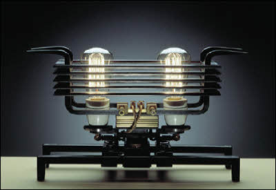 Industrial Age Lighting