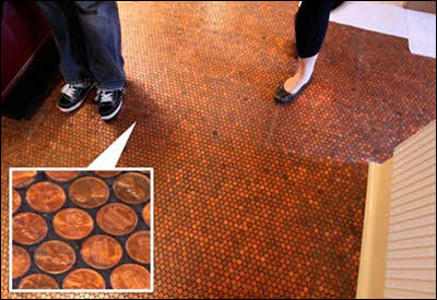 Penny  Floor Covering