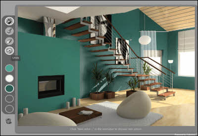 colors bedrooms on determine the best room colors before painting