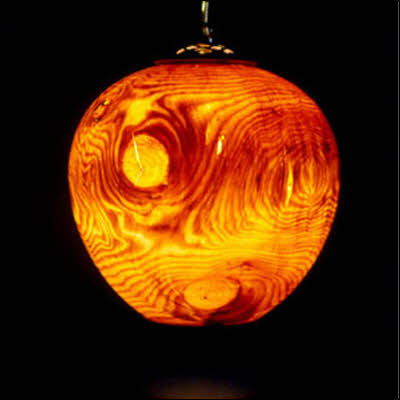 Wood Lamp Shades On Beautiful Lamps And Lamp Shades Made From Exotic Woods