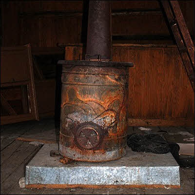 History of the Perfection Stove Company - Home Page - Miles Stair