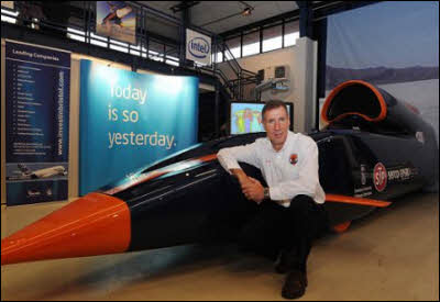 Fastest Car in The World 2009 The World 39 s Fastest Car